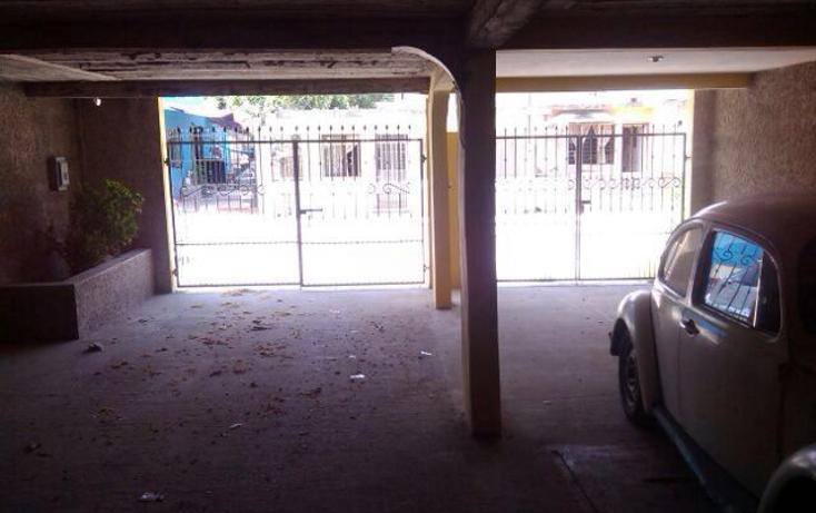 Foto de casa en venta en  , natividad garza leal, tampico, tamaulipas, 1668562 No. 08