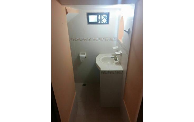 Foto de casa en venta en  , natividad garza leal, tampico, tamaulipas, 1668562 No. 10