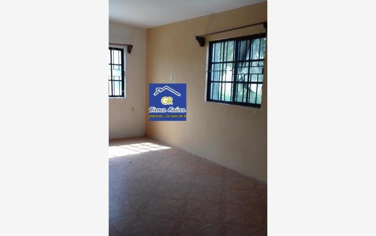 Foto de casa en venta en  , natividad garza leal, tampico, tamaulipas, 1686518 No. 04
