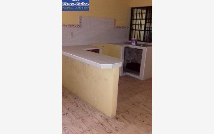 Foto de casa en venta en  , natividad garza leal, tampico, tamaulipas, 1686518 No. 06