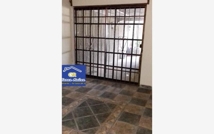 Foto de casa en venta en  , natividad garza leal, tampico, tamaulipas, 1686518 No. 08