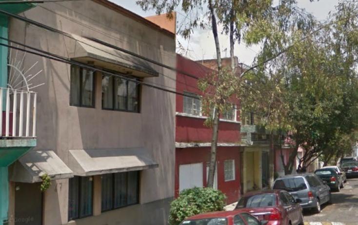 Foto de casa en venta en, nativitas, benito juárez, df, 860813 no 02