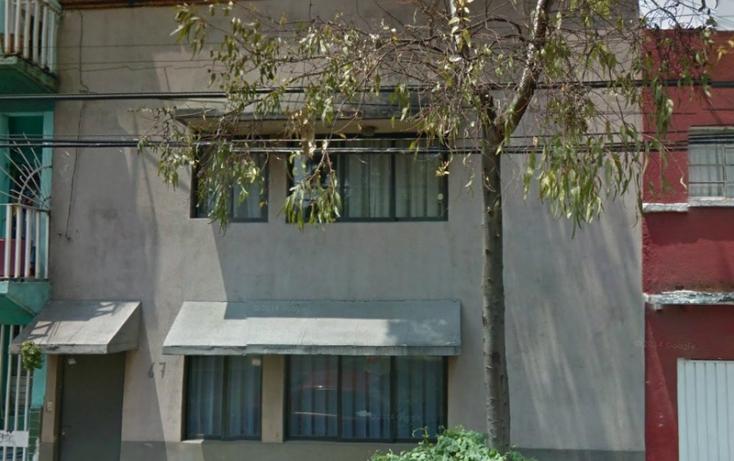 Foto de casa en venta en, nativitas, benito juárez, df, 860813 no 03