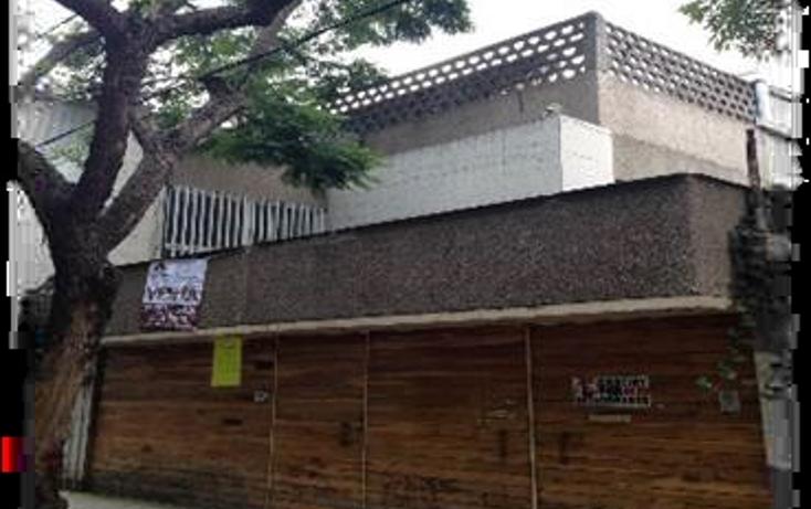 Foto de casa en venta en  , nativitas, benito ju?rez, distrito federal, 1453103 No. 01