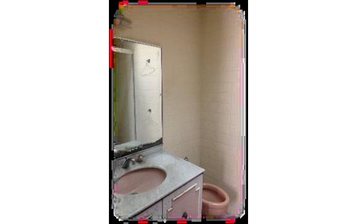 Foto de casa en venta en  , nativitas, benito ju?rez, distrito federal, 1453103 No. 08