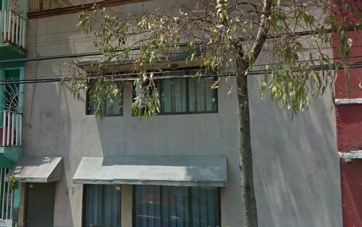 Foto de casa en venta en  , nativitas, benito juárez, distrito federal, 860813 No. 01