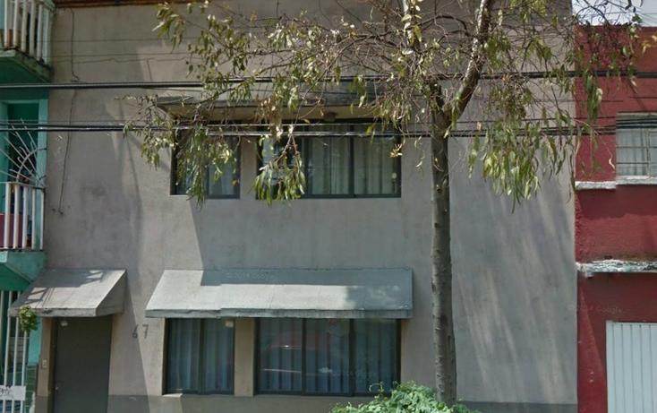 Foto de casa en venta en  , nativitas, benito juárez, distrito federal, 860813 No. 03