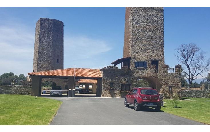 Foto de terreno habitacional en venta en  , nativitas, natívitas, tlaxcala, 2030424 No. 01