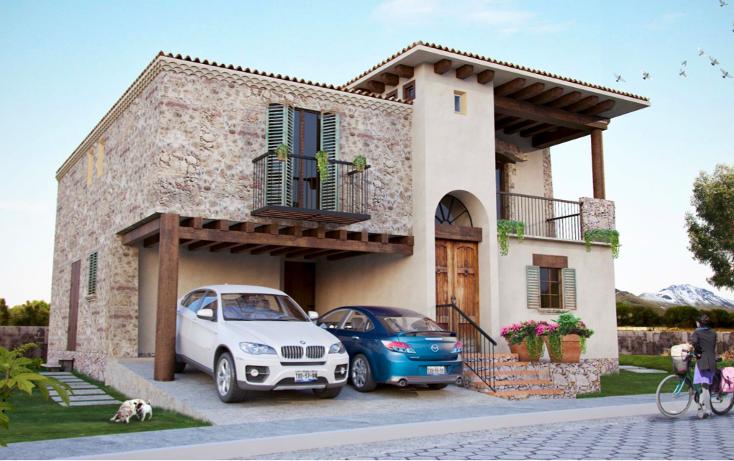 Foto de terreno habitacional en venta en  , nativitas, natívitas, tlaxcala, 2716652 No. 06