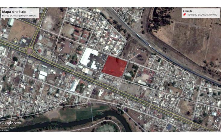 Foto de terreno comercial en venta en  , nativitas, salamanca, guanajuato, 1820804 No. 02