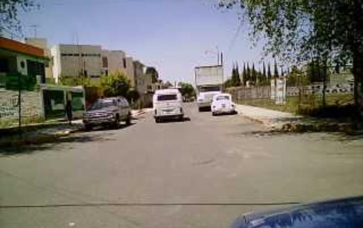 Foto de terreno industrial en venta en  , nativitas, tultitl?n, m?xico, 1071553 No. 01