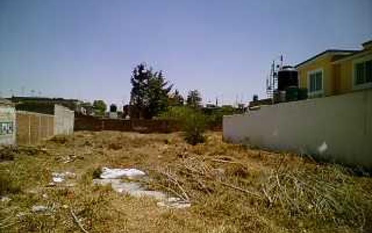 Foto de terreno industrial en venta en  , nativitas, tultitl?n, m?xico, 1071553 No. 04
