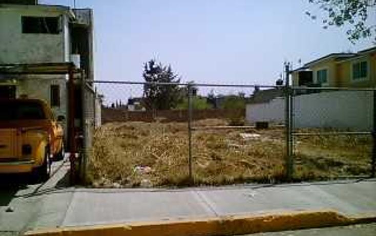 Foto de terreno industrial en venta en  , nativitas, tultitl?n, m?xico, 1071553 No. 05