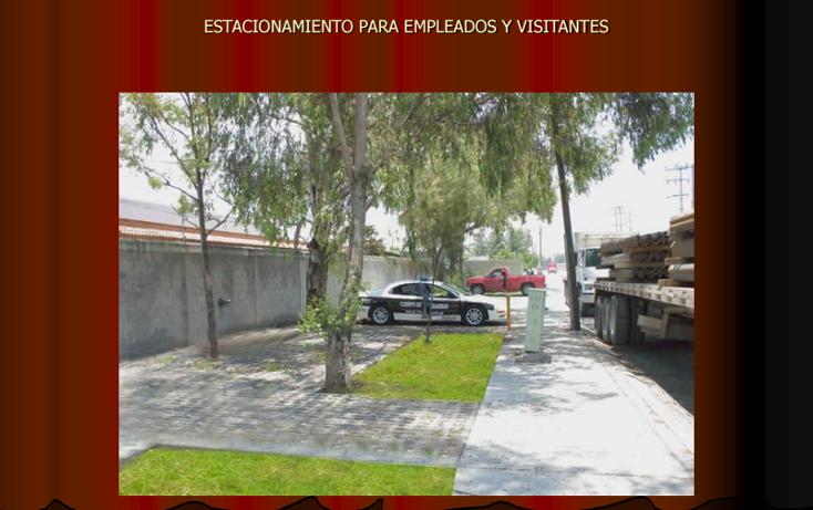 Foto de nave industrial en renta en  , nativitas, tultitlán, méxico, 1661980 No. 07