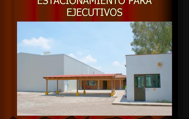 Foto de nave industrial en renta en  , nativitas, tultitlán, méxico, 1835660 No. 04