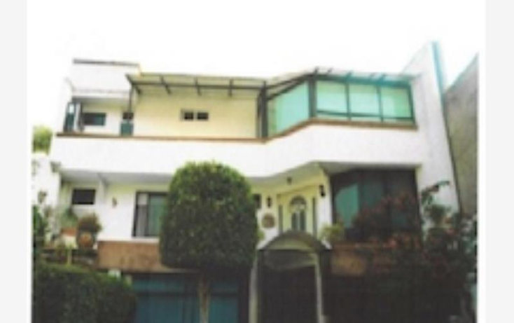 Foto de casa en venta en  , nativitas, xochimilco, distrito federal, 1745763 No. 01