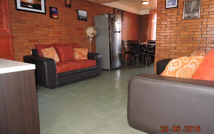 Foto de departamento en venta en  , nativitas, xochimilco, distrito federal, 2003456 No. 02