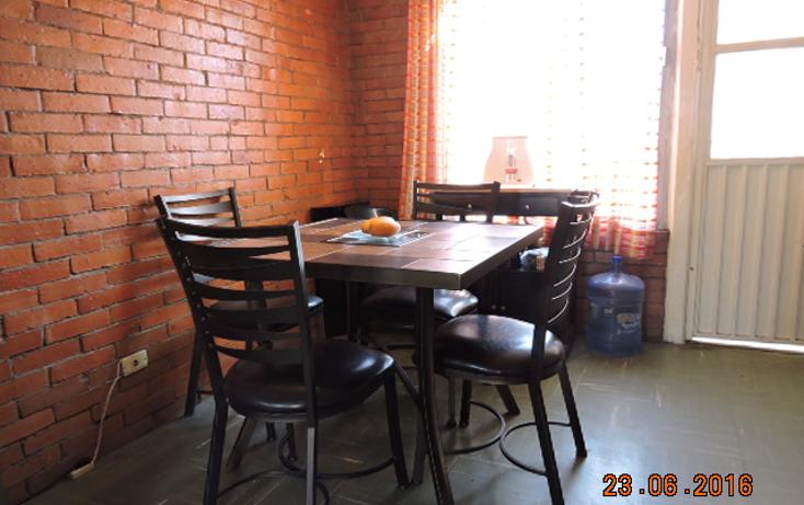 Foto de departamento en venta en  , nativitas, xochimilco, distrito federal, 2003456 No. 04