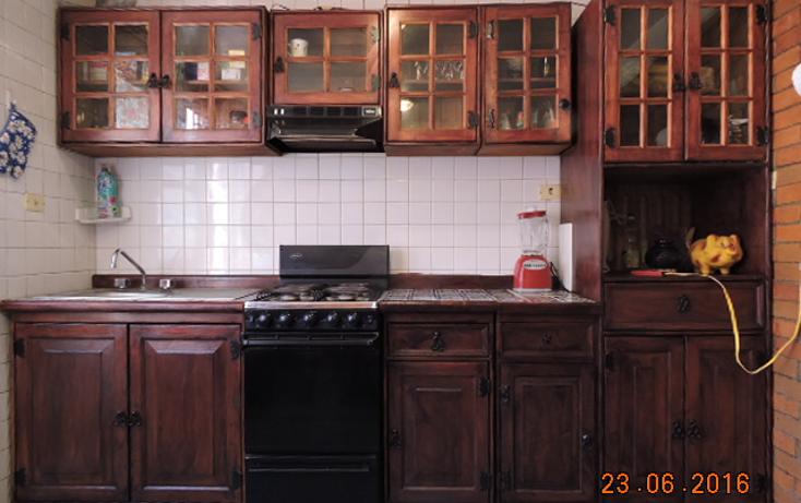 Foto de departamento en venta en  , nativitas, xochimilco, distrito federal, 2003456 No. 05
