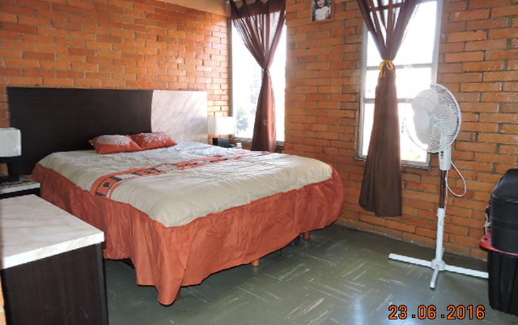 Foto de departamento en venta en  , nativitas, xochimilco, distrito federal, 2003456 No. 06