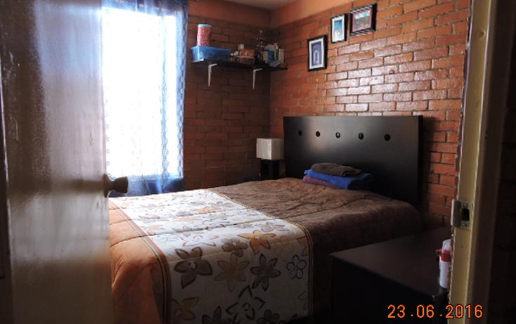 Foto de departamento en venta en  , nativitas, xochimilco, distrito federal, 2003456 No. 07