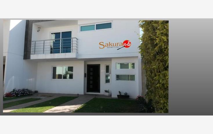 Foto de casa en venta en, natura, león, guanajuato, 1020779 no 01