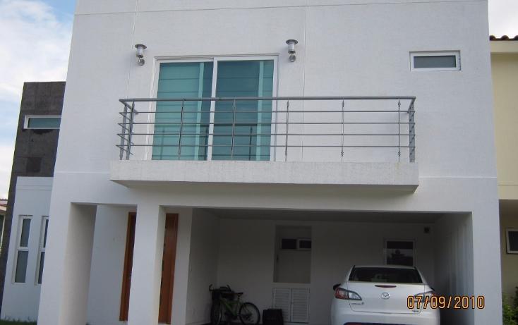 Foto de casa en venta en  , natura, le?n, guanajuato, 2006850 No. 01