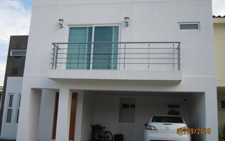 Foto de casa en renta en  , natura, le?n, guanajuato, 2034730 No. 01