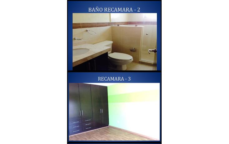 Foto de casa en renta en  , natura, le?n, guanajuato, 2037158 No. 02