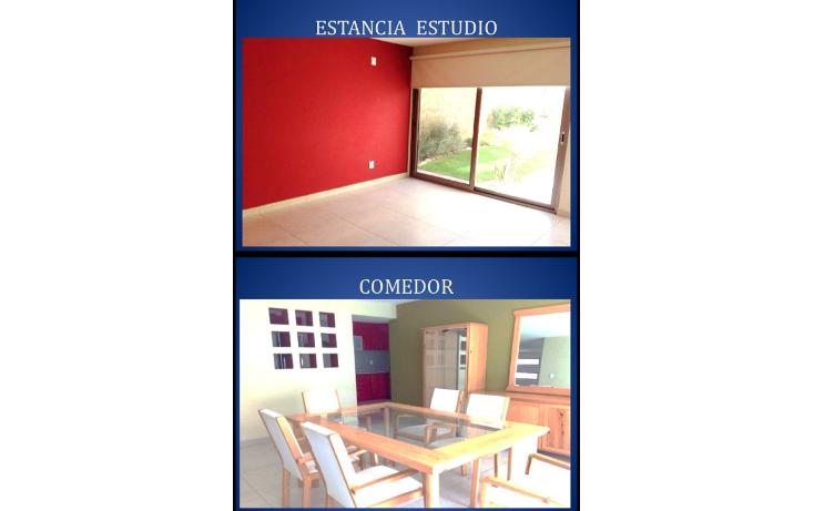 Foto de casa en renta en  , natura, le?n, guanajuato, 2037158 No. 06