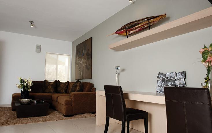 Foto de casa en venta en  , natura, monterrey, nuevo le?n, 1197353 No. 03