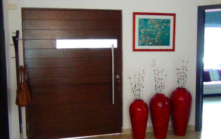 Foto de casa en venta en, natura, monterrey, nuevo león, 1294475 no 06