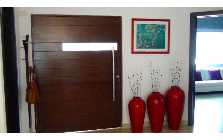 Foto de casa en venta en  , natura, monterrey, nuevo le?n, 1294475 No. 06