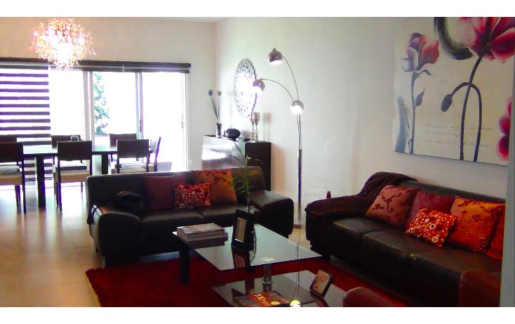 Foto de casa en venta en  , natura, monterrey, nuevo le?n, 1294475 No. 07