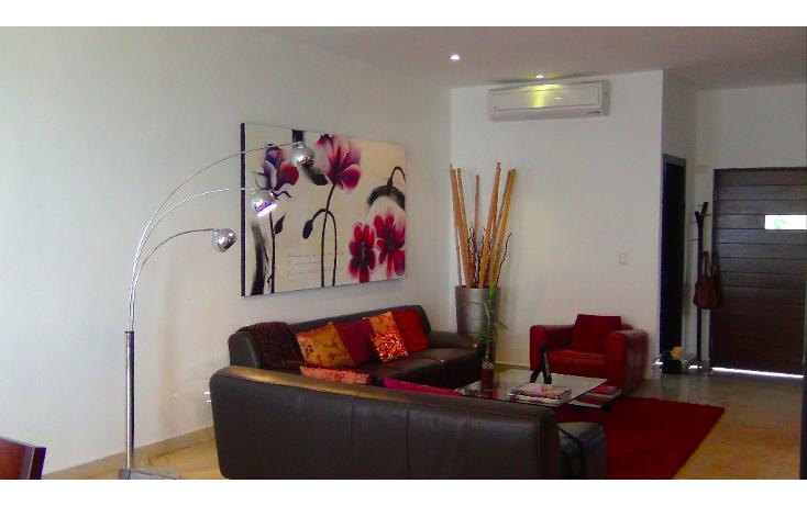 Foto de casa en venta en  , natura, monterrey, nuevo le?n, 1294475 No. 08