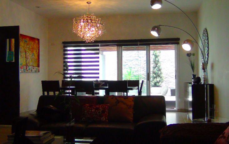 Foto de casa en venta en, natura, monterrey, nuevo león, 1294475 no 09