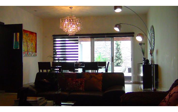 Foto de casa en venta en  , natura, monterrey, nuevo le?n, 1294475 No. 09