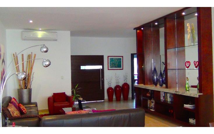Foto de casa en venta en  , natura, monterrey, nuevo le?n, 1294475 No. 10