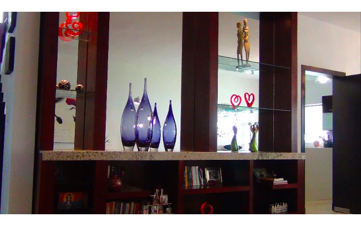 Foto de casa en venta en  , natura, monterrey, nuevo le?n, 1294475 No. 11