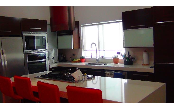 Foto de casa en venta en  , natura, monterrey, nuevo le?n, 1294475 No. 12