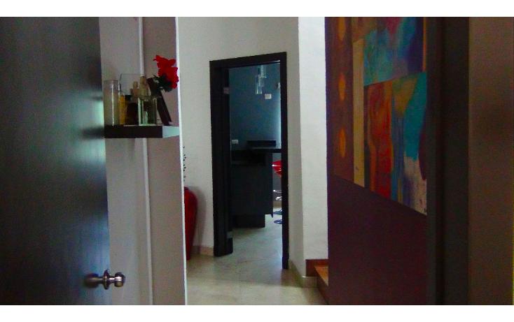 Foto de casa en venta en  , natura, monterrey, nuevo le?n, 1294475 No. 14