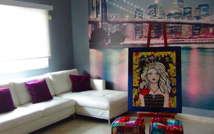 Foto de casa en venta en, natura, monterrey, nuevo león, 1294475 no 16
