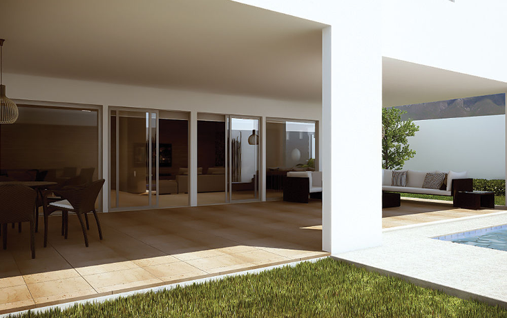 Foto de casa en venta en  , natura, monterrey, nuevo le?n, 1505999 No. 12