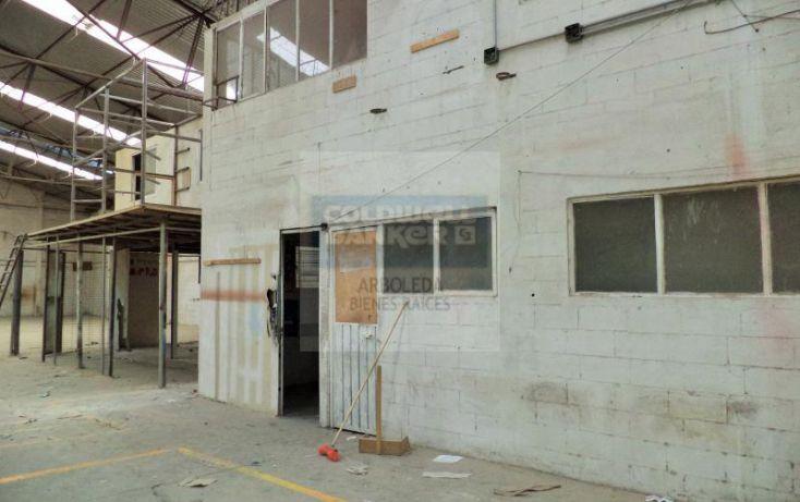 Foto de bodega en renta en naucalpan, industrial tlatilco, la torres 8 interior, san luís tlatilco, naucalpan de juárez, estado de méxico, 1014319 no 03