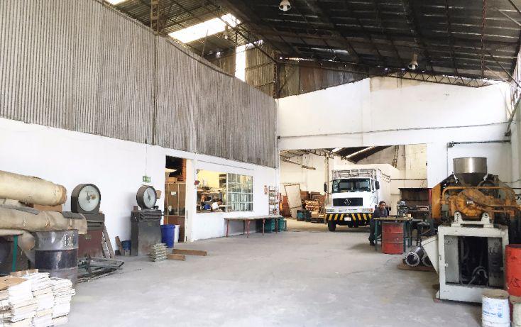 Foto de terreno industrial en venta en, naucalpan, naucalpan de juárez, estado de méxico, 2031106 no 12