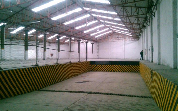 Foto de nave industrial en renta en  , naucalpan, naucalpan de juárez, méxico, 1044885 No. 09