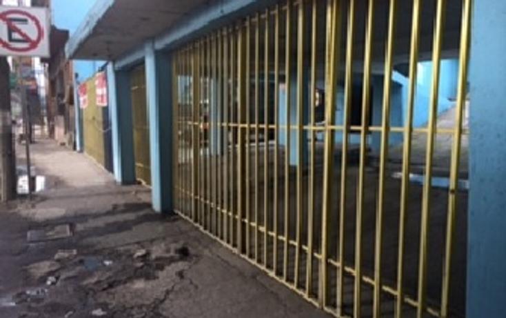 Foto de terreno comercial en venta en  , naucalpan, naucalpan de juárez, méxico, 1107801 No. 01