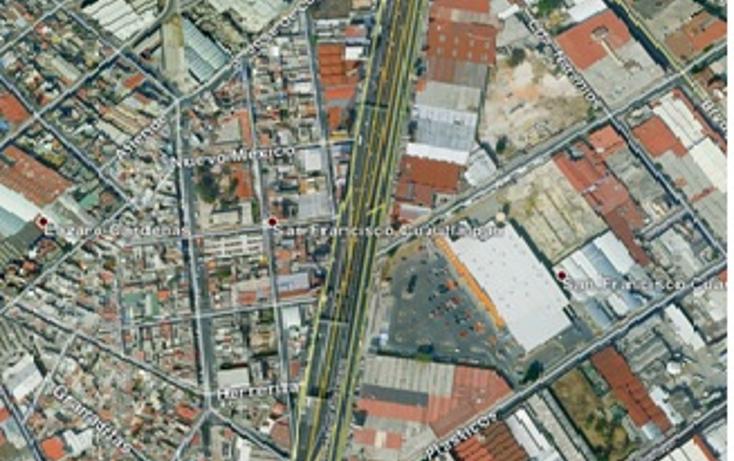 Foto de terreno comercial en venta en  , naucalpan, naucalpan de juárez, méxico, 1107801 No. 04