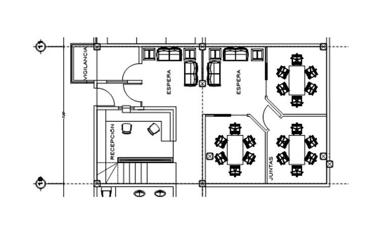 Foto de edificio en renta en  , naucalpan, naucalpan de ju?rez, m?xico, 1285417 No. 05