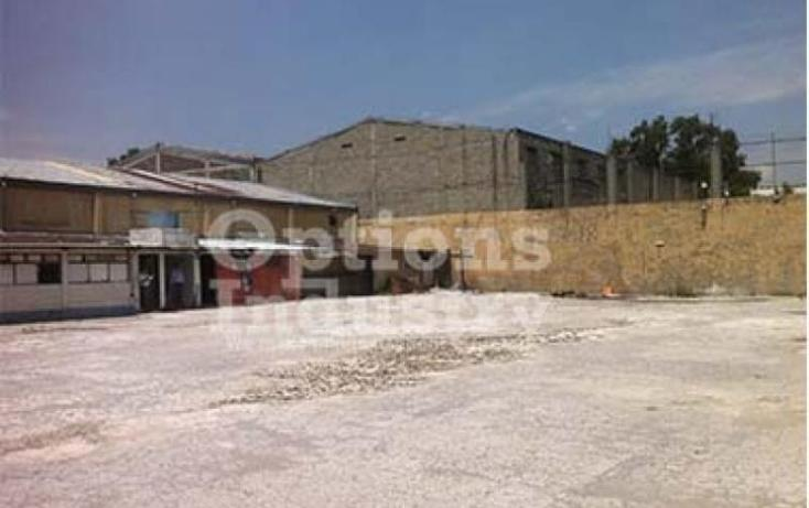 Foto de terreno industrial en renta en  , naucalpan, naucalpan de juárez, méxico, 1745783 No. 02